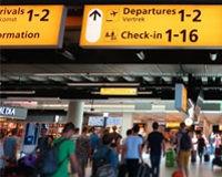 空港と税関