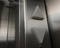 エレベーター防犯