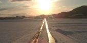 留学への道
