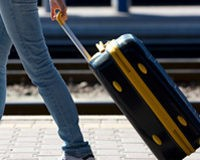 スーツケース選び