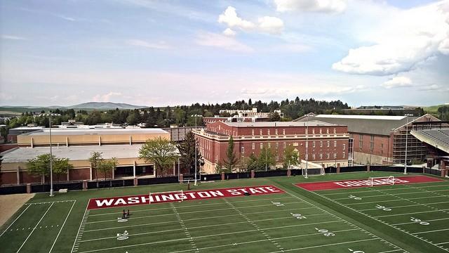 ワシントン州立大学