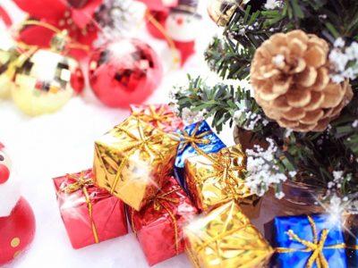 アメリカ大使館とクリスマス