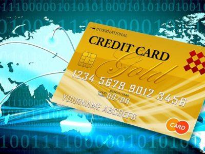 海外留学のためのクレジットカード