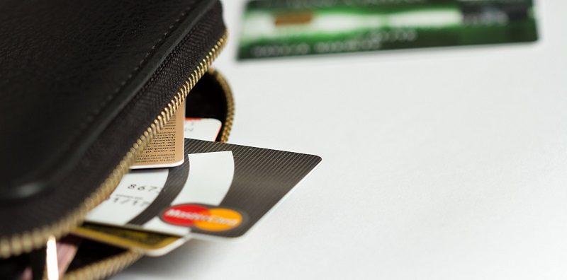 海外旅行とクレジットカード