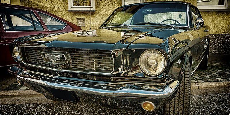 アメリカ中古車