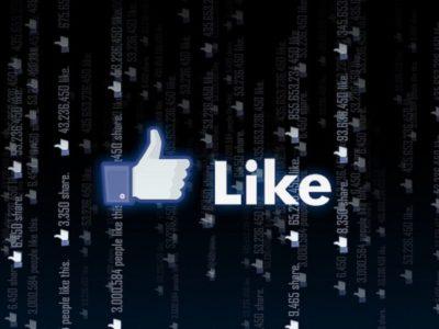 facebook いいね