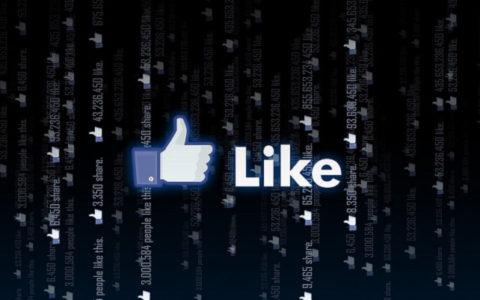 Facebookの「いいね」から読み取る大学ランキング
