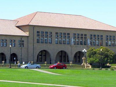 カリフォルニア州大学ランキング