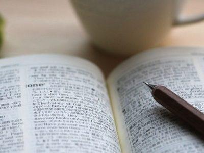 TOEFL学習